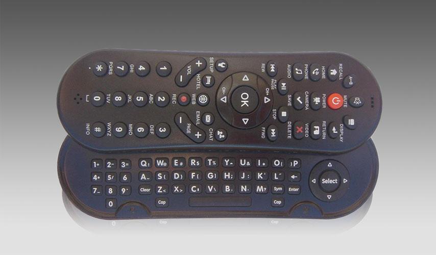 Broadcast chat server design